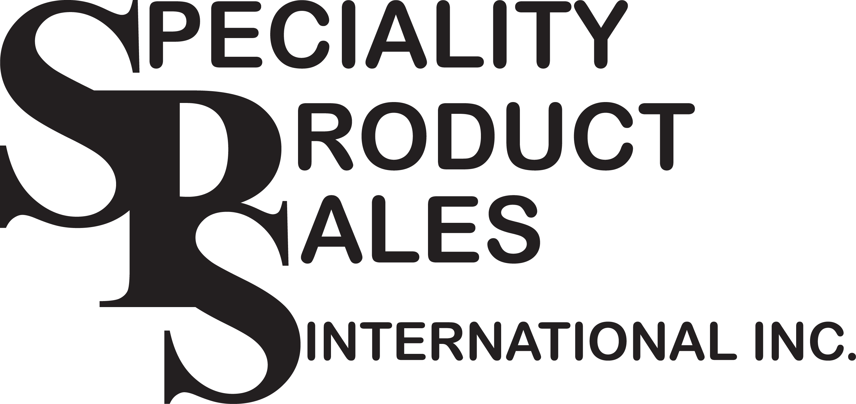 Speciality Product Sales